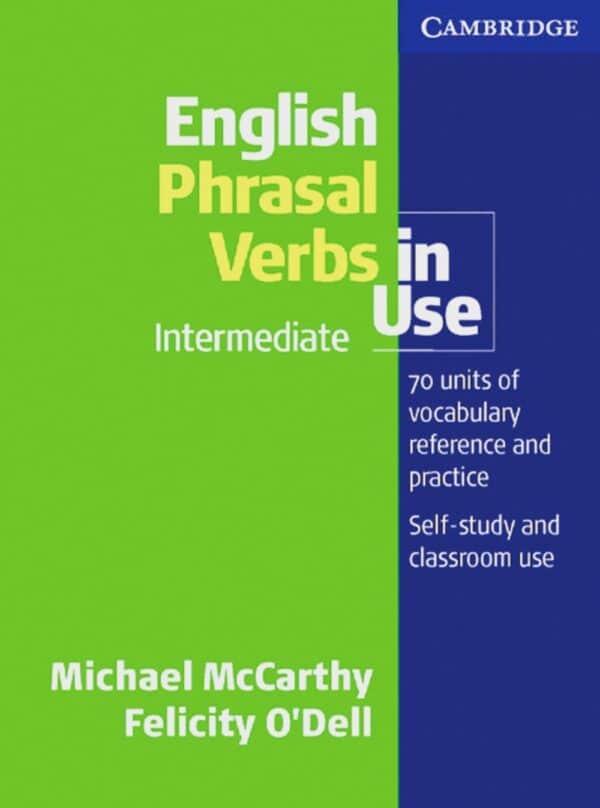 کتاب Phrasal Verbs In Use