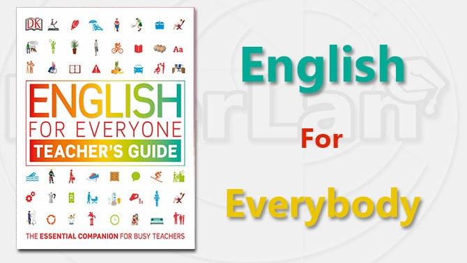 کتاب English for Everyone