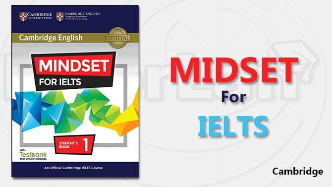 کتاب Mindset For IELTS