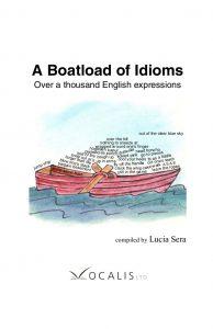 کتاب A Boatload of Idioms