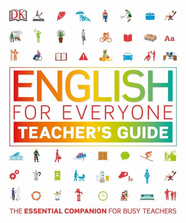 کتاب English for Everyone