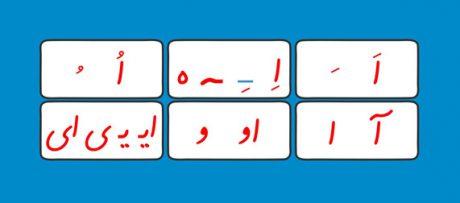 تشابه با زبان فارسی