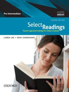 کتاب Select Reading – [ چهار جلد ]