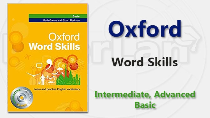 oxford word skills cover