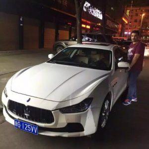 تصویر پروفایل  amir gholamalizadeh