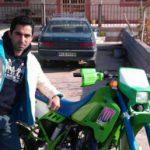 تصویر پروفایل  saeidimoh
